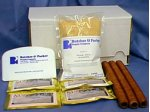 Hot Snack Stick Sampler Kit (30 lbs.)